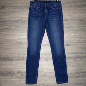 JOES JEANS Curvy Skinny Jeans size 27